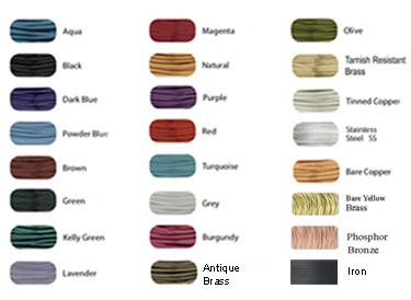 Great craft works beadalon wholesale bead jewlery making supply artistic wire 14 gauge standard colors 25 feet keyboard keysfo Gallery